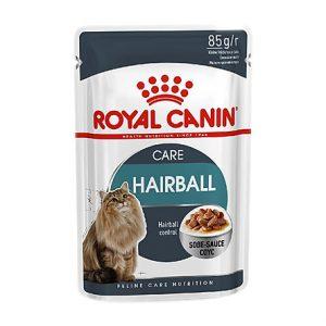 Pate cho mèo Royal Canin Hairball (85g)
