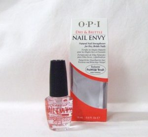 Sơn móng tay OPI Nail Envy Dry Brittle – NT131