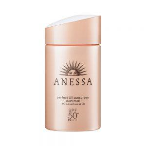 Sữa chống nắng Anessa Perfect UV Sunscreen Mild Milk
