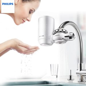 Thiết bị lọc nước tại vòi Philips