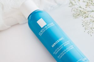 Xịt Khoáng La Roche-Posay Serozinc Zinc Sulfate Solution Cleansing Soothing