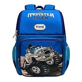 Ba lô chống gù monster Truck
