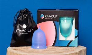 Cốc nguyệt san Ova Cup