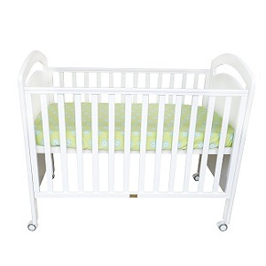 Cũi trẻ em Osito Baby Cot 5 trong 1