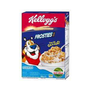 Ngũ cốc ăn sáng Kellogg's Frosties