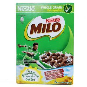 Ngũ cốc ăn sáng Milo