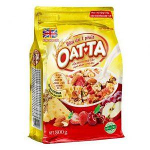 Ngũ cốc ăn sáng Oatta
