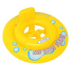 Phao bơi cho bé chống lật Intex 59574