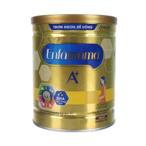 Sữa cho bà bầu Enfamama A+