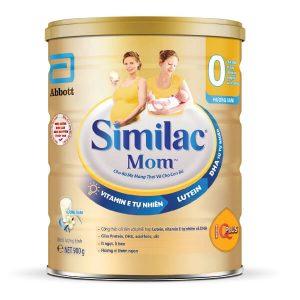 Sữa cho bà bầu Similac Mom