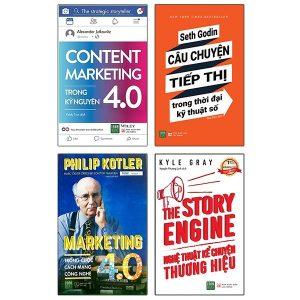 Cuốn Sách hay về marketing
