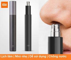 Máy tỉa lông mũi Xiaomi