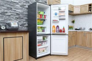 tủ lạnh Electrolux tốt nhất