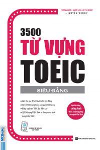 Bia - 3500 tu vung Toeic SIEU DANG.TB.5.2020