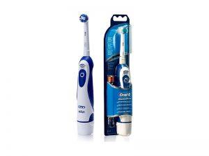 Bàn chải đánh răng điện dành cho bé Oral – B Pro – Health