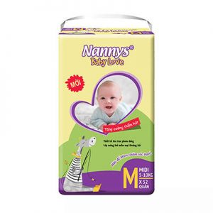 Bim Nannys