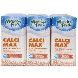 Sữa bổ sung canxi tăng chiều cao Meadow Fresh