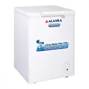 Tủ đông dạng mini Alaska BD-150