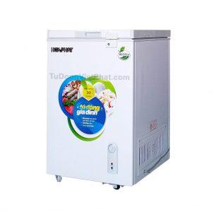 Tủ đông lạnh mini Hòa Phát HCF - 106S1N1