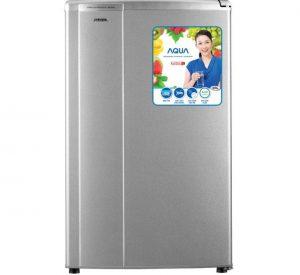Tủ lạnh AQR-95AR (SS) loại 90L của Aqua